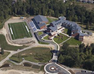 Eastside Catholic High School